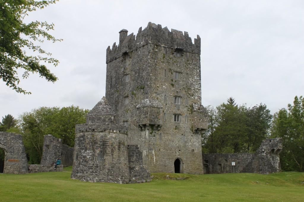 Aughnanure Castle (Connemara)